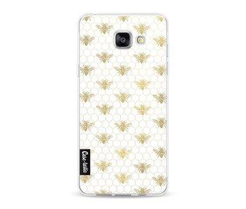 Golden Honey Bee - Samsung Galaxy A5 (2016)