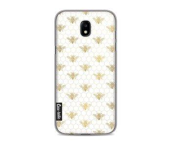Golden Honey Bee - Samsung Galaxy J5 (2017)
