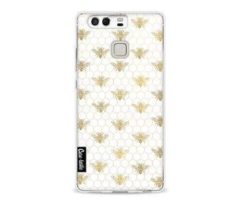 Golden Honey Bee - Huawei P9