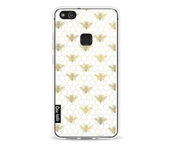 Golden Honey Bee - Huawei P10 Lite