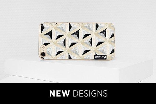 New Designs Casetastic