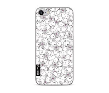Cherry Blossom Pink - Apple iPhone 7 / 8