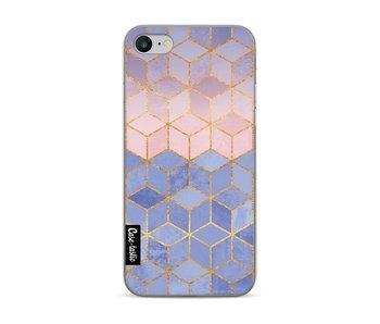 Rose Quartz and Serenity Cubes - Apple iPhone 7 / 8