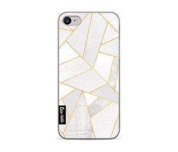 White Stone - Apple iPhone 7 / 8