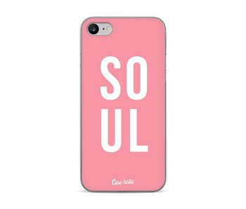 Soul Pink - Apple iPhone 7 / 8