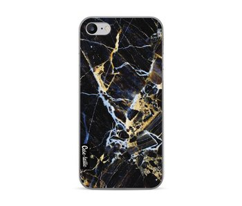 Black Gold Marble - Apple iPhone 7 / 8