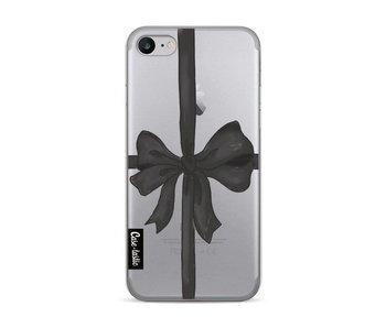 Black Ribbon - Apple iPhone 7 / 8