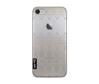 Golden Diamonds - Apple iPhone 7 / 8