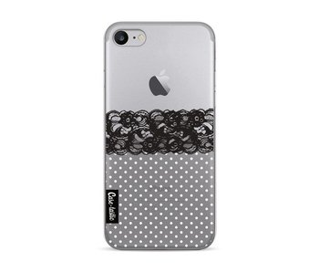Lace and Polkadots - Apple iPhone 7 / 8