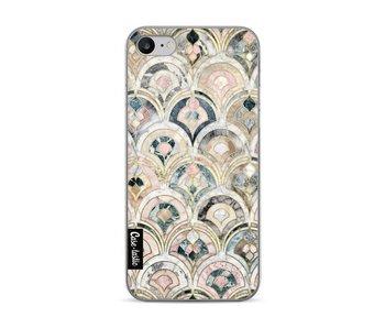 Art Deco Marble Tiles - Apple iPhone 7 / 8