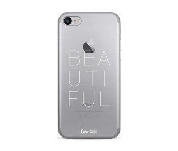Beautiful - Apple iPhone 7 / 8