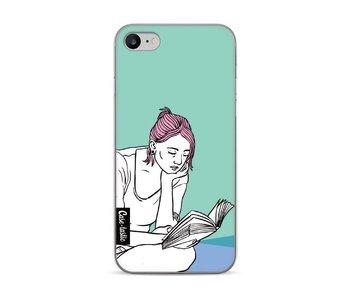Pink Girl - Apple iPhone 7 / 8