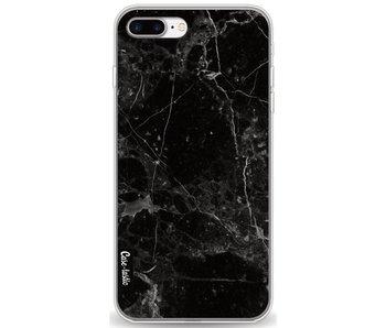 Black Marble - Apple iPhone 7 Plus / 8 Plus