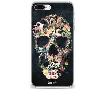 Vintage Skull - Apple iPhone 7 Plus / 8 Plus