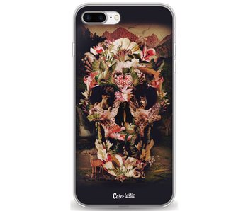 Jungle Skull - Apple iPhone 7 Plus / 8 Plus