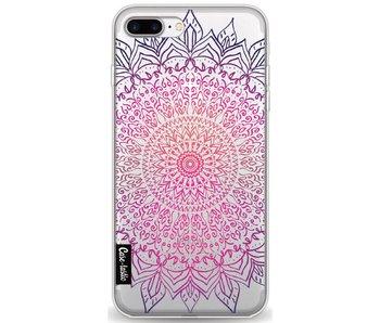 Happy Mandala - Apple iPhone 7 Plus / 8 Plus