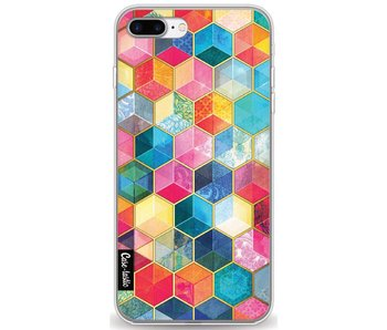 Bohemian Honeycomb - Apple iPhone 7 Plus / 8 Plus