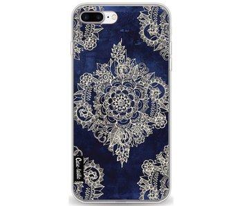Deep Indigo Ink - Apple iPhone 7 Plus / 8 Plus