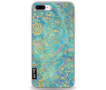 Sapphire Mandala - Apple iPhone 7 Plus / 8 Plus