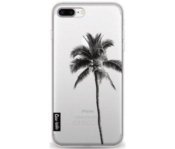 Palm Tree Transparent - Apple iPhone 7 Plus / 8 Plus
