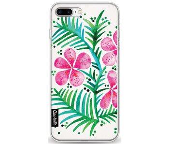 Magenta Orchid Bunch - Apple iPhone 7 Plus / 8 Plus