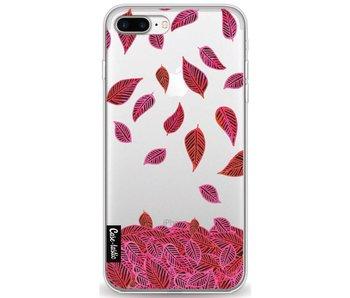 Falling Leaves - Apple iPhone 7 Plus / 8 Plus