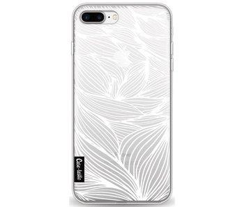 Wavy Outlines - Apple iPhone 7 Plus / 8 Plus