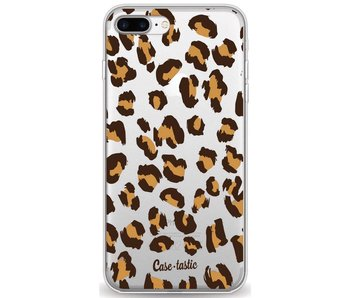 Leopard Print - Apple iPhone 7 Plus / 8 Plus