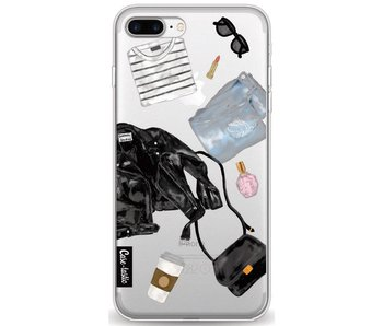 Fashion Flatlay - Apple iPhone 7 Plus / 8 Plus