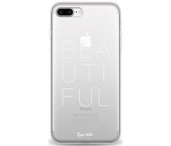Beautiful - Apple iPhone 7 Plus / 8 Plus