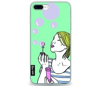 Bubbles - Apple iPhone 7 Plus / 8 Plus