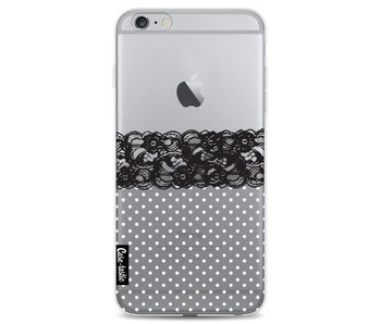 Lace and Polkadots - Apple iPhone 6 Plus / 6s Plus