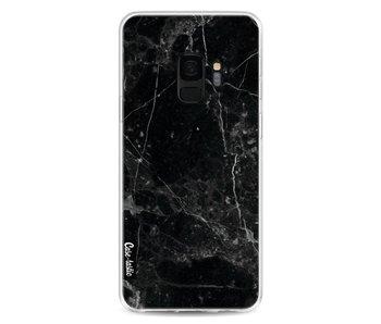 Black Marble - Samsung Galaxy S9