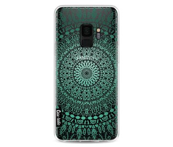 Chic Mandala - Samsung Galaxy S9