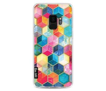 Bohemian Honeycomb - Samsung Galaxy S9