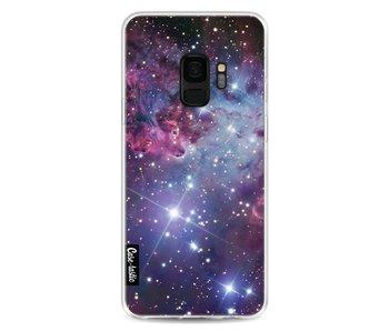 Nebula Galaxy - Samsung Galaxy S9