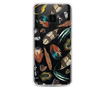 Feathers Multi - Samsung Galaxy S9