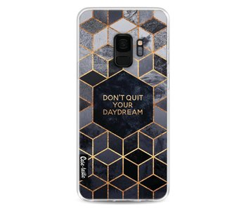 Don't Quit Your Daydream - Samsung Galaxy S9