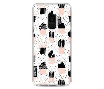 Cactus Print - Samsung Galaxy S9