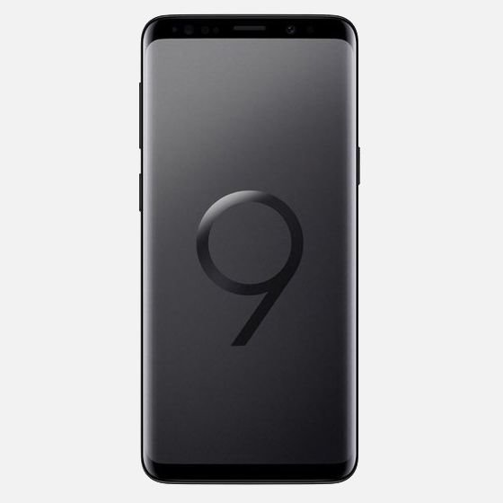 Softcover Galaxy S9