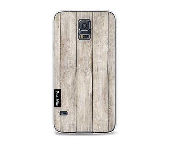Wood - Samsung Galaxy S5