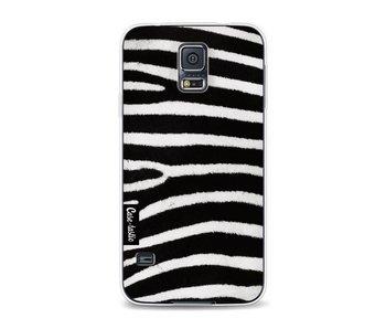 Zebra - Samsung Galaxy S5