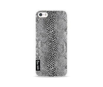 White Snake - Apple iPhone 5 / 5s / SE