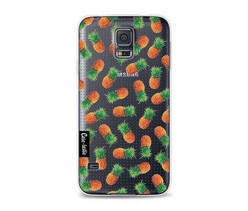 Pineapple Paradise - Samsung Galaxy S5
