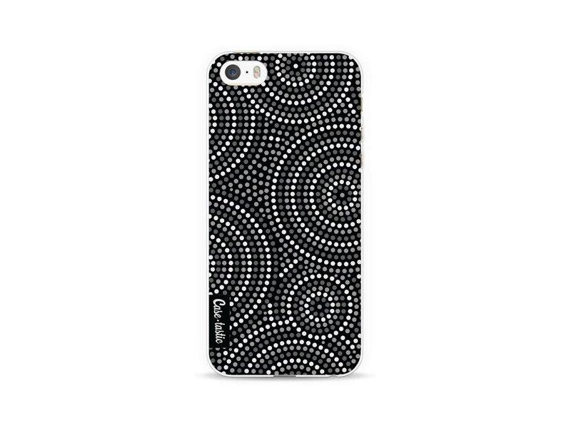 Casetastic Softcover Apple iPhone 5 / 5s / SE - Aboriginal Art