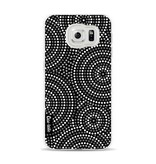 Casetastic Softcover Samsung Galaxy S6 - Aboriginal Art