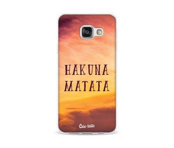 Hakuna Matata - Samsung Galaxy A3 (2016)