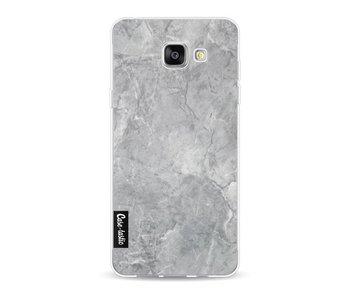 Grey Marble - Samsung Galaxy A5 (2016)