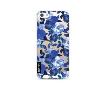 Royal Flowers - Apple iPhone 5 / 5s / SE