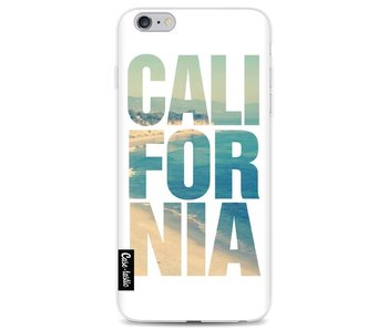 California Vintage Beach Summer - Apple iPhone 6 Plus / 6s Plus